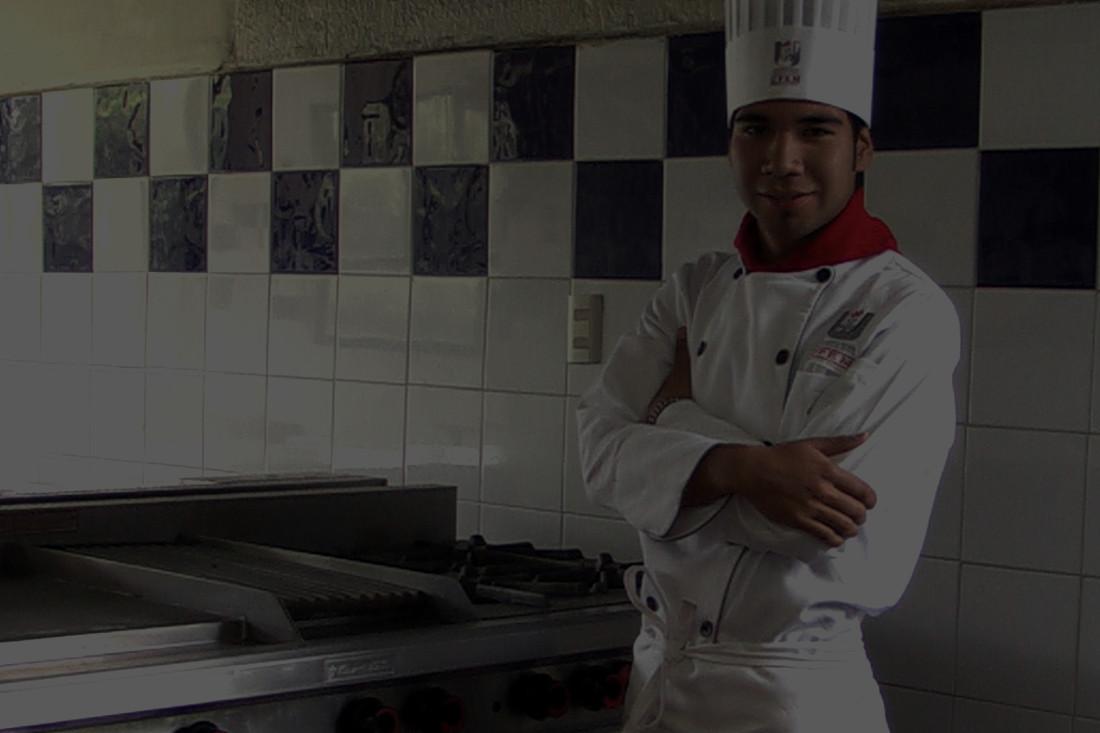escuelas de gastronomia estado de mexico